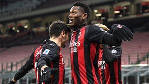 Milan ngày càng xứng đáng là ứng viên vô địch
