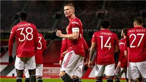 MU: Xong Cúp FA, hướng ngôi đầu Premier League