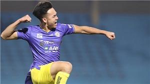 Hà Nội FC thắng thế ở Gala Quả bóng Vàng