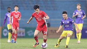 Ứng cử viên vô địch V-League 2021: Viettel đấu Hà Nội và TPHCM