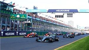 F1 trước mùa giải mới: Vẫn đảo lộn vì Covid-19