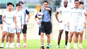 LS V-League 2021: Thuyền trưởng trổ tài