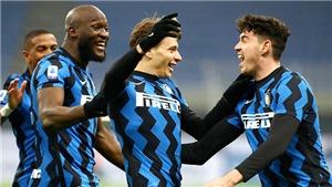 """Inter hạ Juventus thuyết phục: Ngày """"thầy"""" Conte áp đảo """"trò"""" Pirlo"""