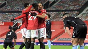 Trực tiếp Fulham vs MU (03h15, 21/1): Xử lý các đội nhỏ để giữ vững ngôi đầu