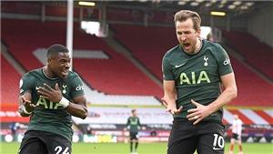 Tottenham lại mơ đua vô địch