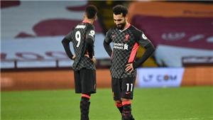 Trực tiếp bóng đá Liverpool vs Burnley: Khôi phục bàn thắng thế nào đây, Klopp?