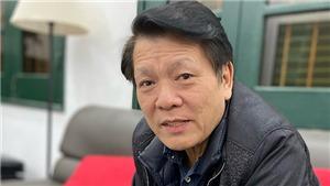 NSND Quang Vinh nói về chương trình 'Khát vọng - Tỏa sáng' mừng Đại hội XIII của Đảng
