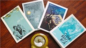 Ra mắt 4 tác phẩm tiếp thuộc bộ 'Việt Nam danh tác': Lịch sử văn chương là lịch sử của 'sự đọc lại'