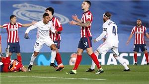 Trực tiếp Real Madrid vs Athletic Bilbao: Real trở lại bản thể nhờ Modric-Casemiro-Kroos