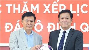 Chuyên gia Trần Bình Sự: 'Lùi V-League ảnh hưởng kế hoạch của tuyển Việt Nam'