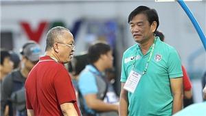 Than Quảng Ninh chưa rõ tương lai HLV Phan Thanh Hùng