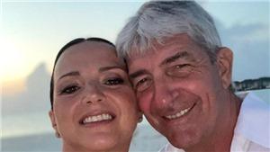 Hai người vợ trong cuộc đời huyền thoại Paolo Rossi