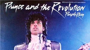 'Purple Rain' của Prince: Ca khúc thất tình vĩ đại nhất!