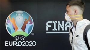 2020: Năm khác thường của bóng đá thế giới