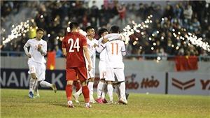 Bình luận viên Quang Tùng nói gì về trận giao hữu giữa tuyển Việt Nam và U22 Việt Nam?