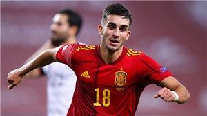 Torres-Dias, những người Man City nâng bước Iberia