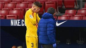 Trực tiếp Dynamo Kiev vs Barcelona: Barca phải gắng gượng ở Champions League