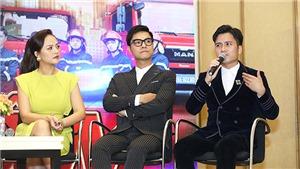 Diễn viên Thu Quỳnh: 'Tôi đang hạnh phúc trong tình yêu'