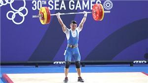 Phó Vụ trưởng Vụ thể thao thành tích cao II Đỗ Đình Kháng: 'Nhiều khả năng cử tạ Việt Nam mất suất dự Olympic Tokyo'