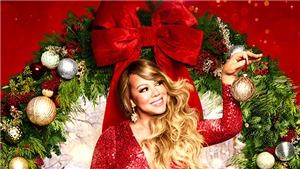 Mariah Carey sắp tung hoành dịp Giáng sinh 2020