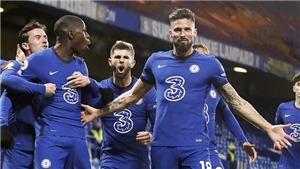 Chelsea xứng đáng là ứng viên vô địch Ngoại hạng Anh