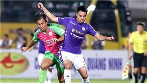Đức Huy tại Hà Nội FC: Đi cũng dở, ở không xong!