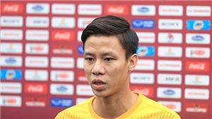 Quế Ngọc Hải: 'Tuyển Việt Nam phải tự quyết trận gặp Malaysia'