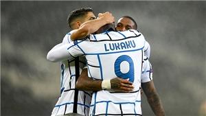 Inter Milan: Chiến đấu, chiến thắng, và cầu Chúa