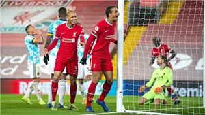 Trực tiếp Midtjylland vs Liverpool: Vì sao Liverpool không cần mua trung vệ?