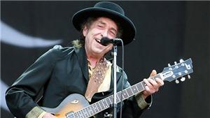 Huyền thoại Bob Dylan đã bán đi 'kho báu âm nhạc đại chúng'