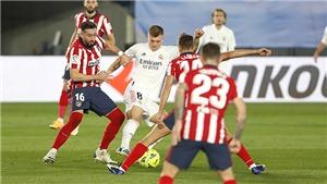 Kroos-Modric: Sự trỗi dậy của những nhà lãnh đạo sân cỏ