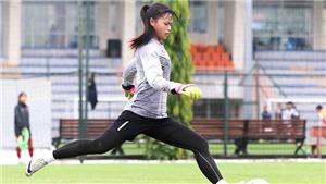 5 tài năng trẻ tại giải bóng đá nữ VĐQG