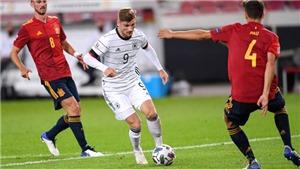 Trực tiếp bóng đá Tây Ban Nha vs Đức: Cuộc chiến của những ông lớn làm mới mình