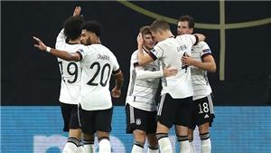 UEFA Nations League: Chờ đợi gì ở cặp đấu Tây Ban Nha vs Đức?