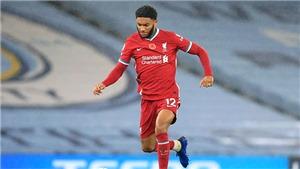 Tránh bi kịch Man City, Liverpool sẽ làm gì?