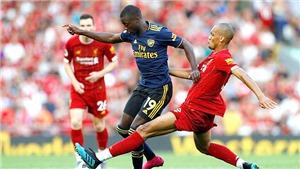 Trực tiếp bóng đá Liverpool vs Arsenal: Klopp báo thù hay 'Pháo thủ' sẽ bắn sập Anfield?