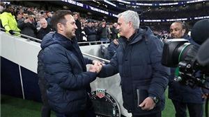 Tottenham vs Chelsea: Hai đội bóng, một nỗi niềm hàng thủ