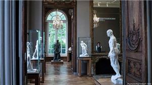 Cơ hội vàng để mua các kiệt tác của Michelangelo, Rodin