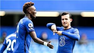 Chelsea: Thành bại tại hàng thủ