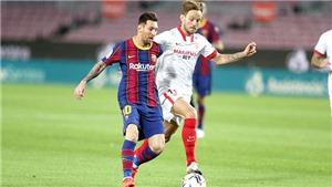 Leo Messi: Người tạo lốc màu cam Koeman
