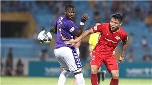 'Tam anh' đua vô địch V-League 2020