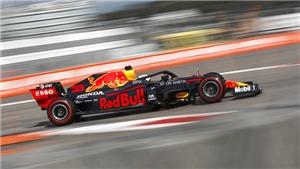 Đua Công thức 1: Tại sao Honda rời F1?