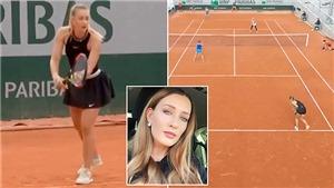 Nghi án dàn xếp tỷ số ở Roland Garros: Bóng ma ở Paris