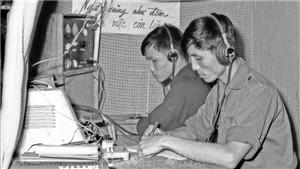 Kỷ niệm 60 năm thành lập Thông tấn xã Giải phóng (12/10/1960 -12/10/2020): Dấu ấn về bản tin đầu tiên