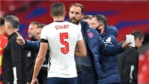 Đội tuyển Anh: Southgate giữa ngã ba đường