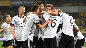 UEFA Nations League - Bảng 4 League A: Đức, Tây Ban Nha sẽ tăng tốc?