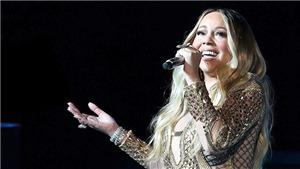 Mariah Carey tung hồi ký: Bi kịch phía sau hào quang
