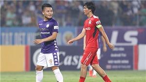 HAGL vs Hà Nội: Ám ảnh sân khách và hy vọng Quang Hải