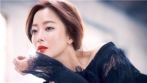 Kim Hee Sun - 'Quốc bảo nhan sắc' Hàn Quốc ở tuổi 43