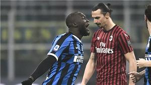 Inter vs AC Milan: Đợi chờ một trận derby nảy lửa…
